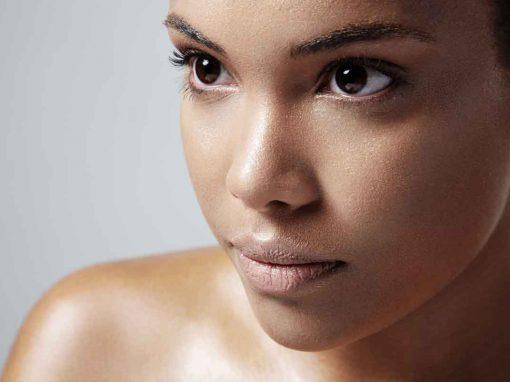 Advanced acne facial